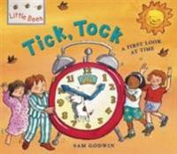Little Bees: Tick, Tock