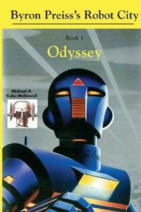 Robot City, Odyssey