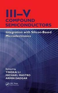 III-V Compound Semiconductors