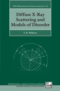 Diffuse X-ray Scattering and Models of Disorder