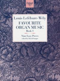 Favourite Organ Music Book 1
