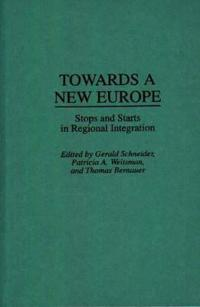 Towards a New Europe