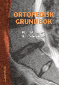 Ortopedisk grundbok