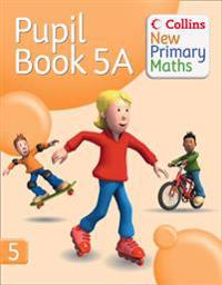 Pupil Book 5A