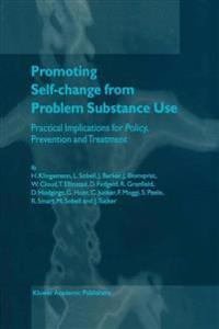Promoting Self-Change from Problem Substance Use