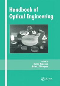 Handbook of Optical Engineering