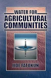 Water for Agricultural Communities