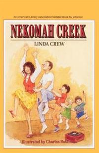 Nekomah Creek