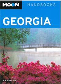Moon Handbooks Georgia
