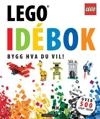 Lego idébok; bygg hva du vil!