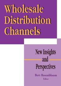 Wholesale Distribution Channels
