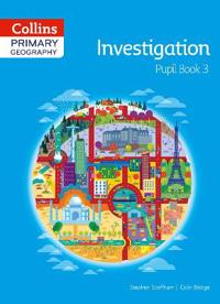 Collins Primary Geography Investigation Book 3
