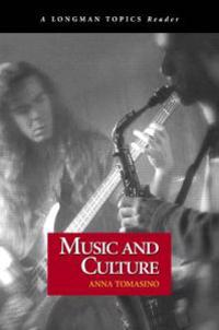 Music And Culture