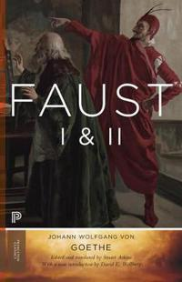 Faust I & II, Volume 2: Goethe's Collected Works