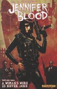 Jennifer Blood 1