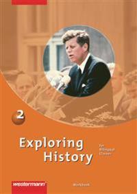 Exploring History 2. Workbook