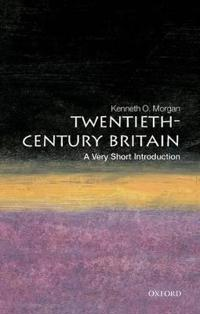 Twentieth-Century Britain