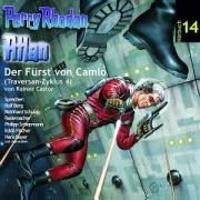 Perry Rhodan Silber Edition 09 Das rote Universum 13 CDs