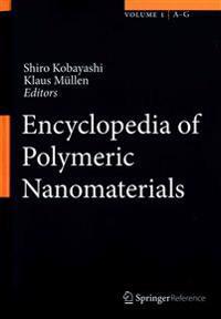 Encyclopedia of Polymeric Nanomaterials