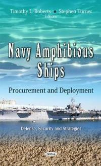 Navy Amphibious Ships