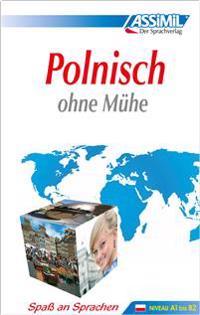 VOLUME POLNISCH OHNE MUHE