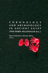 Chronology and Archaeology in Ancient Egypt