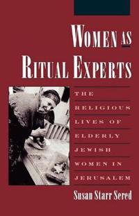 Women As Ritual Experts