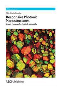 Responsive Photonic Nanostructures