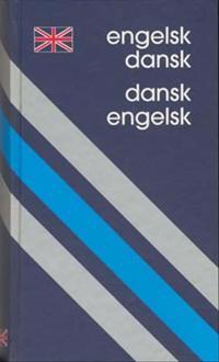 Engelsk-dansk, dansk-engelsk