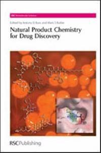 Natural Product Chemistry for Drug Discovery