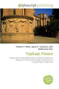 TopkapA Palace
