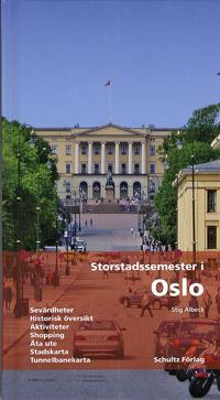 Storstadssemester i Oslo