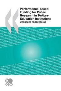 Performance-Based Funding for Public Research in Tertiary Education Institutions