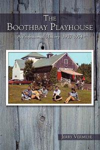 The Boothbay Playhouse