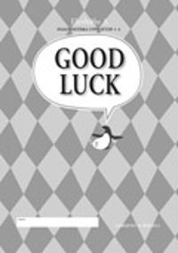 Good Luck A nya Diagnostiska uppgifter Elevhäfte