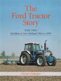 The Ford Tractor Story