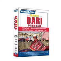Dari Persian, Basic: Learn to Speak and Understand Dari Persian with Pimsleur Language Programs