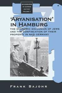 Aryanisation' in Hamburg