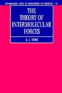 The Theory of Intermolecular Forces