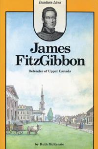 James FitzGibbon