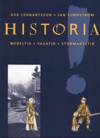 Historia Grundbok 5