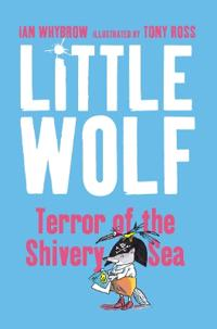 Little Wolf, Terror of the Shivery Sea