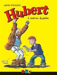 Hubert i museknibe