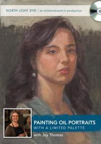 Paint Oil Portraits