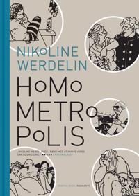 Homo metropolis-1994-1999