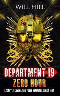 Department 19: Zero Hour