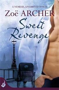 Sweet Revenge: Nemesis, Unlimited Book 1 (A Thrilling Historical Adventure Romance)