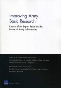 Improving Army Basic Research