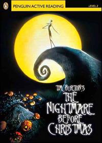 Nightmare Before Christmas, The, Level 2, Penguin Active Readers