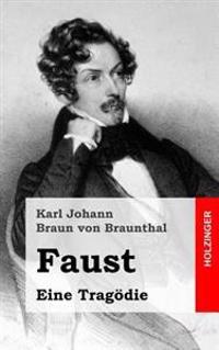 Faust: Eine Tragodie